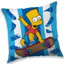 The Simpsons , The Simpson Family Cushion, Cushion