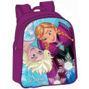 wholesale Licensed Products: Backpack bag Disney frozen , Ice cream 28cm