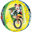 Disney Mickey Sphere Folienballons 40 cm