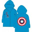 Płaszcz przeciwdeszczowy Avengers 98-128 cm