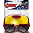 3D Sunglasses Avengers , Revenge