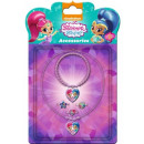 wholesale Jewelry & Watches: Shimmer and Shine Necklace, Bracelet, Ring Set