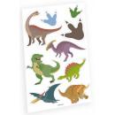Dinosaur , Dinosaur Tattoo