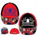 Spiderman , Spiderman casquette de base - ball des