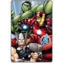 Polar Duvert Avengers , Revenge 100 * 150 cm