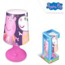 wholesale Others:Peppa pig Mini LED Lamp