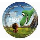 Disney The Good Dinosaur, Dino Bro Plaat van het D