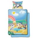 grossiste Linge de lit & Matelas: Bébé linge de lit  bébé Looney Tunes 100 × 135cm