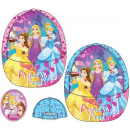 Großhandel Schals, Mützen & Handschuhe: Disney Princess , Prinzessin Kinder Baseballkappe