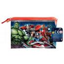 Children's beauty case, pen Avengers, Avengers
