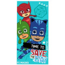 Pony heroes bath towel, beach towel 70 * 140cm