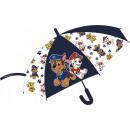Parasol dziecięcy półautomatyczny Paw Patrol Ø68 c