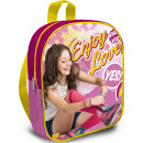 Backpack bag Disney Soy Luna 24cm