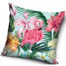 Flamingo, Flamingo pillowcase 40 * 40 cm