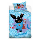 Bing Kids bedding cover 100 × 135cm, 40 × 60 cm