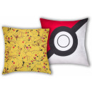 Pokémon cushion, cushion 40 * 40 cm