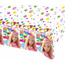 groothandel Home & Living: Barbie tafelkleed 120 * 180 cm