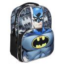 Batman 3D Schoolbag, bag 41 cm