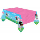 Nella the Princess Knight Tablecloth 180 * 120 cm