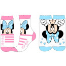 DisneyMinnie Children's Socks 23-34