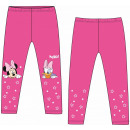 DisneyMinnie Legginsy dziecięce 3-8 lat