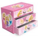 Schmuck Box Disney Princess, Prinzessinnen