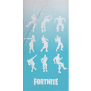 Serviette de bain Fortnite, serviette de plage 70