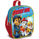 Backpack, Bag Paw Patrol , Handcuff Patrol 29cm