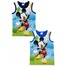 DisneyMickey Children's T-shirt, 3-8 years