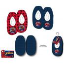Zapatillas de invierno para niños Spiderman , Spid