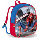 borsa zaino Spiderman , Spiderman 27 centimetri