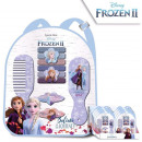 Disney Ice magic hair accessory bag set