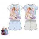 Disney Magik lodu jest niski piżama 4-8 lat