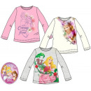 Kid's Long T-shirt, Upper Disney Princess , Pr