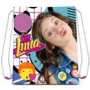 Gym tassen Sport tassen Disney Soy Luna 41 cm