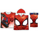 Spiderman , Spiderman Beach Towel Poncho 50 * 100