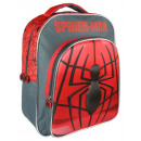 Spiderman 3D Schoolbag, bag 41 cm