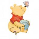 Disney Winnie the Pooh Mini Foil Balloons