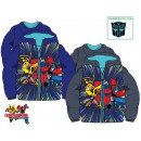 Kid Lined Jacket Transformers 3-8 Years