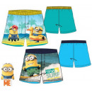 wholesale Licensed Products: Children shorts,  swimming Minions 98-128cm