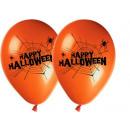 Palloncini di Halloween, 8 palloncini