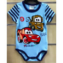 Baby Body, Kombination Disney Cars , Verdas (50-86