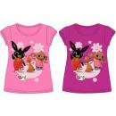 ingrosso Ingrosso Abbigliamento & Accessori: T-shirt corta per bambini Bing, parte superiore 92