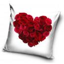 Miłość, miłość poszewka na poduszkę 40 * 40 cm