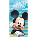nagyker Licenc termékek: Disney Mickey fürdőlepedő, strand törölköző ...