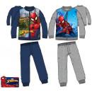 Kids' Warming, Jogging Set Spiderman , Spiderm