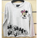 DisneyMinnie koszulka dziecięca z długim rękawem 3