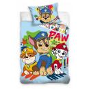Paw Patrol Children's bedding cover 100 ...