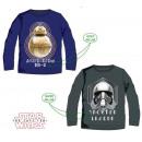 Kids T-shirt, Top Star Wars 4-10 Years