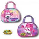 Großhandel Handtaschen: Handtasche Super Wings - Super Wings